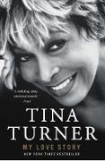 Cover-Bild zu Turner, Tina: My Love Story (eBook)