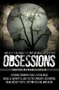Cover-Bild zu Obsessions: An Anthology of Original Fiction (eBook) von Leslie, Mark