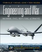 Cover-Bild zu Engineering and War (eBook) von Levine, Michael