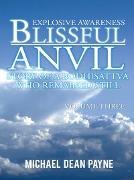 Cover-Bild zu Blissful Anvil Story of a Bodhisattva Who Remained Still (eBook) von Payne, Michael Dean