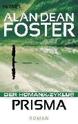 Cover-Bild zu Prisma (eBook) von Foster, Alan Dean