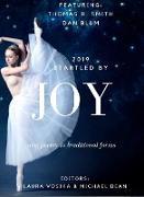 Cover-Bild zu Startled by Joy 2019 (Gabriel's Horn Anthology, #1) (eBook) von Vosika, Laura