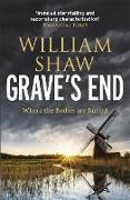 Cover-Bild zu Shaw, William: Grave's End (eBook)