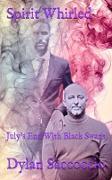 Cover-Bild zu Saccoccio, Dylan: Spirit Whirled (eBook)