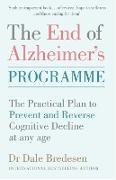 Cover-Bild zu Bredesen, Dale: The End of Alzheimer's Programme (eBook)