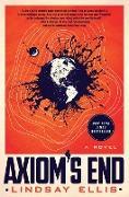 Cover-Bild zu Ellis, Lindsay: Axiom's End (eBook)