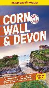 Cover-Bild zu Pohl, Michael: MARCO POLO Reiseführer Cornwall & Devon