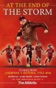 Cover-Bild zu Athletic, The: At the End of the Storm (eBook)