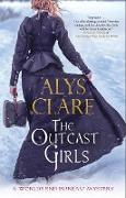 Cover-Bild zu Clare, Alys: The Outcast Girls (eBook)