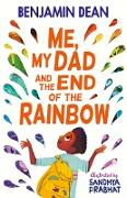 Cover-Bild zu Dean, Benjamin: Me, My Dad and the End of the Rainbow (eBook)