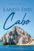 Cover-Bild zu Paul, Edwin: Land's End (eBook)