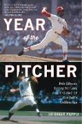 Cover-Bild zu Pappu, Sridhar: Year of the Pitcher (eBook)