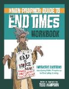 Cover-Bild zu Hampson, Todd: Non-Prophet's Guide(TM) to the End Times Workbook (eBook)