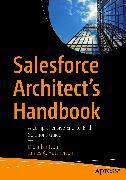 Cover-Bild zu Hutcherson, James A.: Salesforce Architect's Handbook (eBook)
