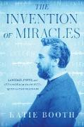 Cover-Bild zu Booth, Katie: The Invention of Miracles (eBook)