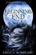 Cover-Bild zu Hurricane, Emily S: The Beginning of the End (Bloodlines, #1) (eBook)