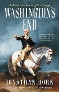 Cover-Bild zu Horn, Jonathan: Washington's End (eBook)