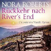 Cover-Bild zu Roberts, Nora: Rückkehr nach River's End (Audio Download)