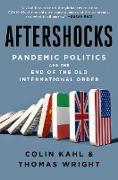Cover-Bild zu Kahl, Colin: Aftershocks (eBook)