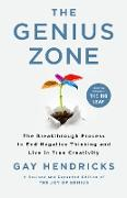 Cover-Bild zu Hendricks, Gay: The Genius Zone (eBook)