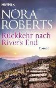 Cover-Bild zu Roberts, Nora: Rückkehr nach River's End