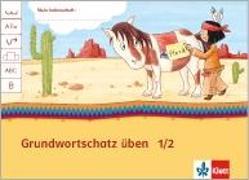 Cover-Bild zu Mein Anoki-Übungsheft. Grundwortschatz üben 1/2. Hamburg, Berlin, Brandenburg. Arbeitsheft 1-2. Schuljahr