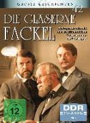 Cover-Bild zu Held, Wolfgang: Die gläserne Fackel