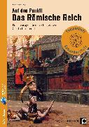 Cover-Bild zu Auf den Punkt! Das Römische Reich von Lauenburg, Frank