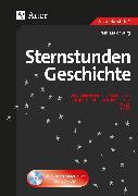 Cover-Bild zu Sternstunden Geschichte 7-8 von Lauenburg, Frank