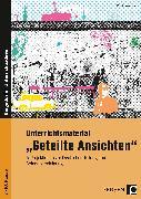 Cover-Bild zu Unterrichtsmaterial Geteilte Ansichten von Lauenburg, Frank
