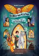 Cover-Bild zu Die Mitternachtsschule