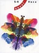 Cover-Bild zu envol 5-9 / Voca, Wörterbuch von Autorenteam