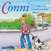Cover-Bild zu Conni und der verschwundene Hund