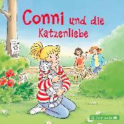 Cover-Bild zu Boehme, Julia: Conni und die Katzenliebe