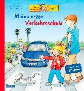 Cover-Bild zu Schneider, Liane: Meine erste Verkehrsschule