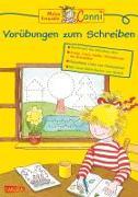 Cover-Bild zu Sörensen, Hanna: Vorübungen zum Schreiben