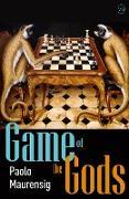 Cover-Bild zu Maurensig, Paolo: Game of the Gods (eBook)