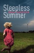Cover-Bild zu Dehouck, Bram: Sleepless Summer (eBook)