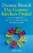 Cover-Bild zu Bittrich, Dietmar: Das Gummibärchen-Orakel