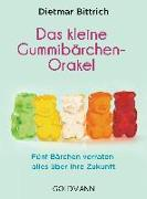 Cover-Bild zu Bittrich, Dietmar: Das kleine Gummibärchen-Orakel