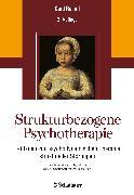 Cover-Bild zu Strukturbezogene Psychotherapie (eBook) von Rudolf, Gerd