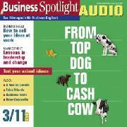 Cover-Bild zu Business-Englisch lernen Audio - Ideen verkaufen (Audio Download) von Taylor, Ken