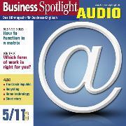 Cover-Bild zu Business-Englisch lernen Audio - Die Macht der Matrix (Audio Download) von Taylor, Ken