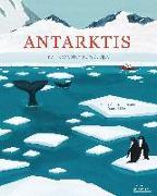 Cover-Bild zu Cuesta Hernando, Mario: Antarktis