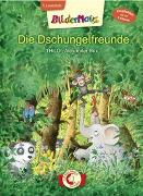 Cover-Bild zu THiLO: Bildermaus - Die Dschungelfreunde