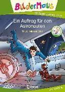 Cover-Bild zu THiLO: Bildermaus - Ein Auftrag für den Astronauten