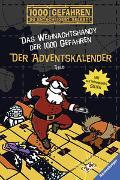 Cover-Bild zu THiLO: Das Weihnachtshandy der 1000 Gefahren