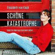 Cover-Bild zu Schöne Katastrophe (Audio Download)