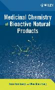 Cover-Bild zu Liang, Xiao-Tian (Hrsg.): Medicinal Chemistry of Bioactive Natural Products (eBook)