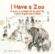 Cover-Bild zu Mao, Xiao: I Have a Zoo